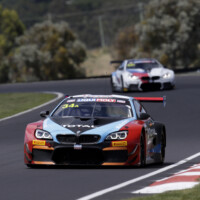 Bathurst (AUS), 1st February, Intercontinental GT Challenge 2019, Bathurst 12 Hour, Mount Panorama, Christian Krognes (NOR), Nicky Catsburg (NED), Mikkel Jensen (DEN), BMW M6 GT3 #34, Walkenhorst Motorsport.