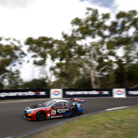 Bathurst (AUS), 2nd February, Intercontinental GT Challenge 2019, Bathurst 12 Hour, Mount Panorama, Christian Krognes (NOR), Nicky Catsburg (NED), Mikkel Jensen (DEN), BMW M6 GT3 #34, Walkenhorst Motorsport.